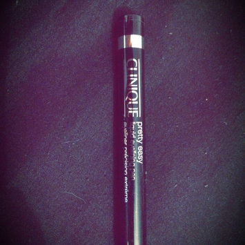 Clinique Pretty Easy Liquid Eyelining Pen uploaded by Grace C.