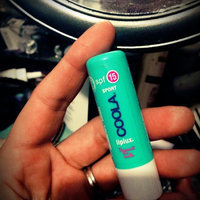 COOLA Liplux® SPF 30 Peppermint Vanilla Organic Lip Sunscreen uploaded by Meghan R.