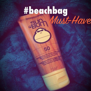 Sun Bum SPF 50 Moisturizing Sunscreen - White - One-Size uploaded by Sarah B.