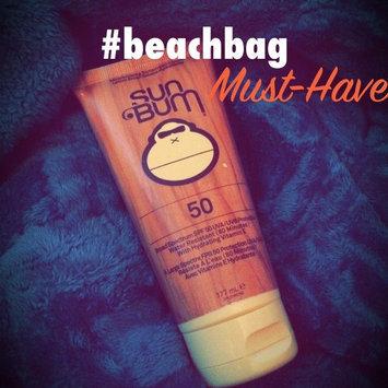 Sun Bum SPF 50 Moisturizing Sunscreen - White - One-Size uploaded by Sarah B.