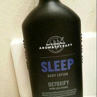Bath & Body Works® Aromatherapy Sleep Detoxify Black Chamomile Body Lotion uploaded by Miriam b.