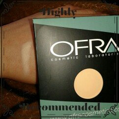 Photo of OFRA Ipalette Mini uploaded by mary L.