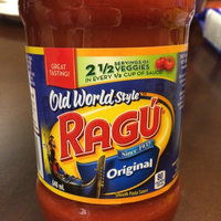 Ragú®Old World Style®Traditional uploaded by Frish Q.