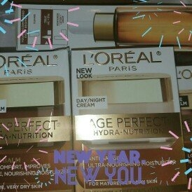 L'Oréal Age Perfect Eye Balm uploaded by Keisha R.