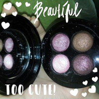 Mac Perfume MAC 'Mineralize' Eyeshadow Quad uploaded by Luisa B.