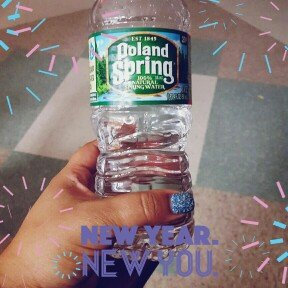Poland Spring® Natural Spring Water uploaded by Sharlyn  H.