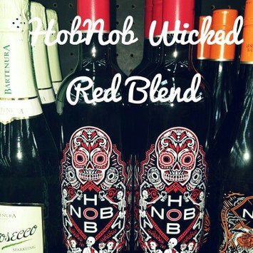 Photo of Wj Deutsch HobNob 2009 Pinot Noir Wine 750 ml uploaded by Nicole L.