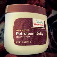 Walgreens Petroleum Jelly Jar Shea Butter - 13 oz. uploaded by Clenterka T.