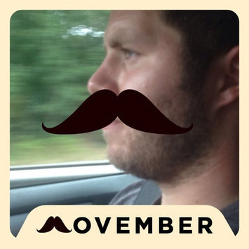 Photo of Movember uploaded by Courtney P.