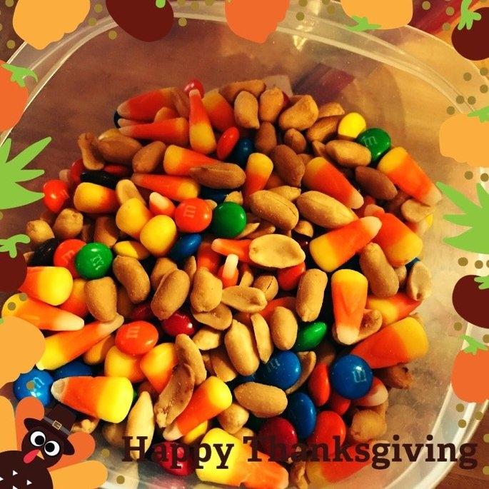 Brach's Candy Corn uploaded by Grace B.