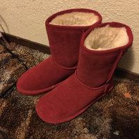 Bearpaw Emma Short Boot - Women's Hickory, 9.0 uploaded by Savannah L.