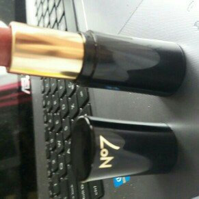 Photo of No7 Moisture Drench Lipstick uploaded by joanne n.
