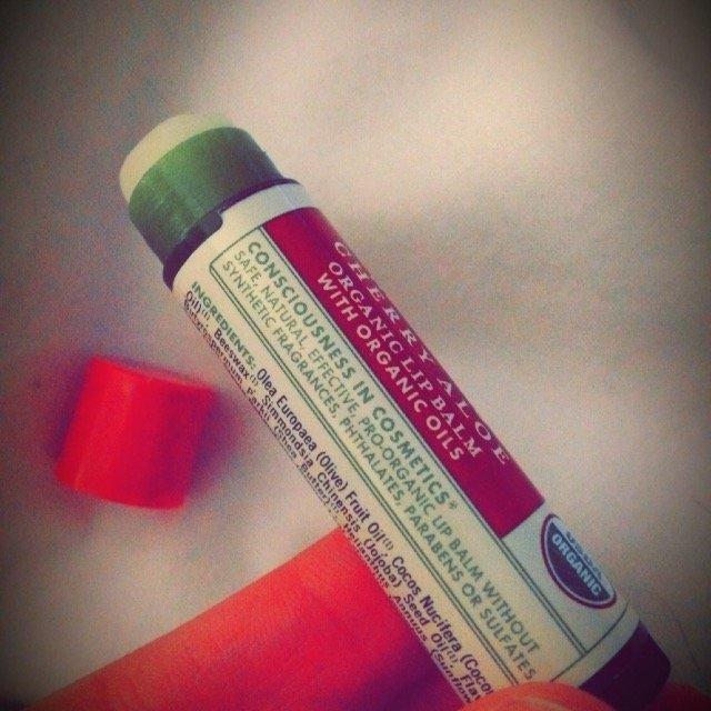 Avalon Organics® Nourishing Lip Balm uploaded by Carla G.