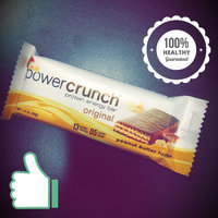 Power Crunch Bars uploaded by Candice D.