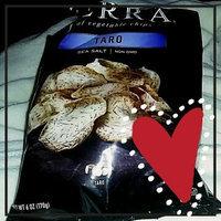 TERRA® Exotic Vegetable Chips Taro Chips Sea Salt uploaded by melissa n.