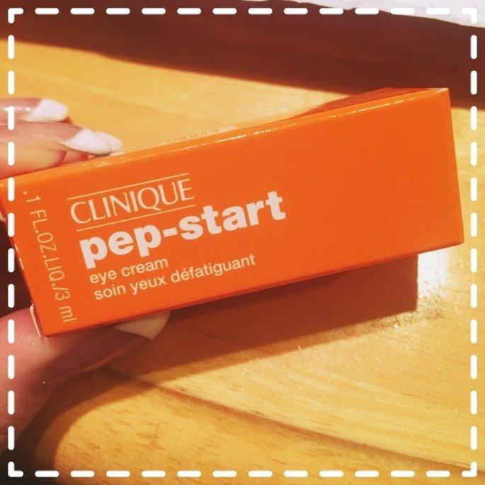 Pep-Start™ Eye Cream uploaded by Sydney S.