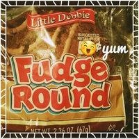 Little Debbie Fudge Round uploaded by Kaleigh L.