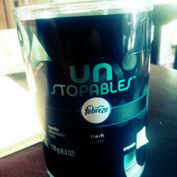 Febreze Unstopables™ Candle 6 oz. Jar uploaded by Victoria s.