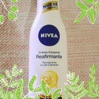 Nivea Skin Firming Hydration Body Lotion with Q10 Plus, 6.8 fl oz uploaded by mayra r.