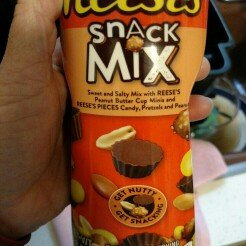 Reese's Snack Mix uploaded by Andrea K.