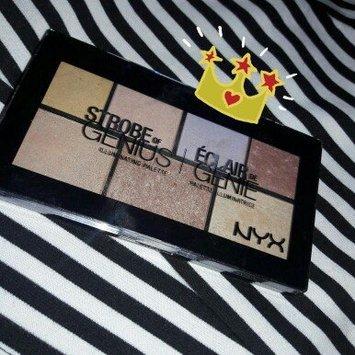 NYX Cosmetics Strobe of Genius uploaded by Samantha k.