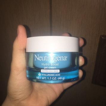Neutrogena Hydro Boost Gel-Cream Extra-Dry Skin uploaded by Mikaila R.