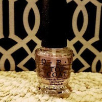 OPI Nail Lacquer High-Gloss Protection Top Coat uploaded by Ema V.