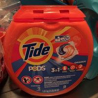 Tide PODS® Laundry Detergent Original Scent uploaded by Fernanda M.
