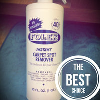 Folex Company 32 Oz Instant Carpet Spot Remover FSR32 uploaded by Dawn M.