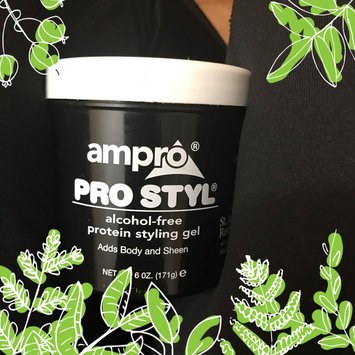 Photo of Ampro Pro Styl Protein Styling Gel uploaded by Shae R.