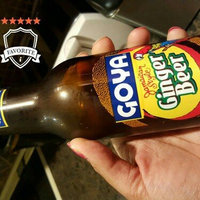 Goya Ginger Beer-Jamaican Style uploaded by ramelia j.