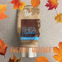 True Blue Spa: Shea Cashmere Hand Cream uploaded by Miranda W.
