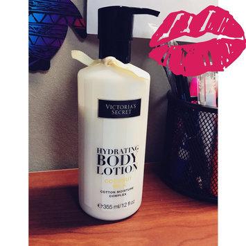 Victoria's Secret Hydrating Body Lotion, Coconut Milk uploaded by Sara-Catherine F.