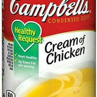Campbell's Soup Cream Of Chicken uploaded by Rendi D.