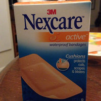 3M Nexcare Cushion Knee Bandage uploaded by Sandi W.