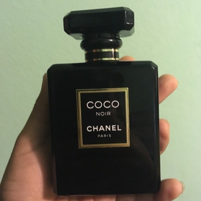 CHANEL COCO NOIR Eau de Parfum uploaded by Elva M.