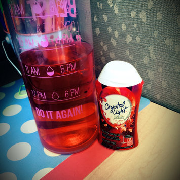 Crystal Light Liquids Berry Sangria 1.62oz uploaded by Erica R.
