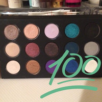 MAKE UP FOR EVER 15 Artist Shadow Palette uploaded by Nena C.