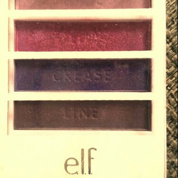 Photo of e.l.f. Studio Endless Eyes Pro Mini Eyeshadow Palette - Natural uploaded by carmen t.