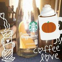 Starbucks Frappuccino Caramel uploaded by Johanise V.