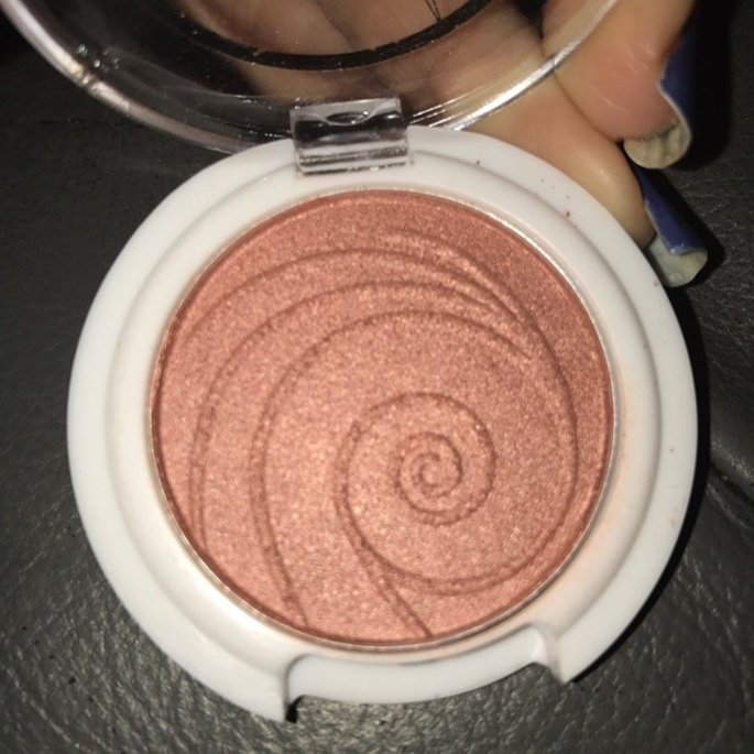 Pacifica Blushious Coconut & Rose Infused Cheek Color uploaded by Samantha S.