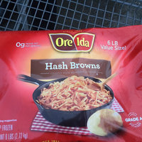 Ore-Ida Hash Browns uploaded by Claudia C.