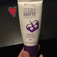 Rimmel Stay Matte Primer uploaded by Andrea M.