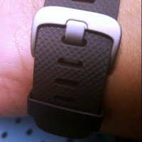 Fitbit Charge HR - Black, Large by Fitbit uploaded by Bunnie C.