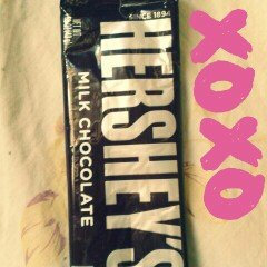 Hershey's® Milk Chocolate uploaded by Danika N.