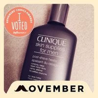 Clinique For Men™ Post-Shave Soother uploaded by Maricela P.