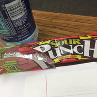 Sour Punch Straws uploaded by Aracely C.