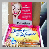 Carnation Breakfast Essentials Rich Milk Chocolate uploaded by Candace T.