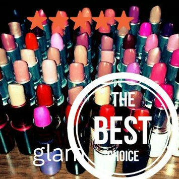 MAC Lipstick - Plum Dandy uploaded by Stacy Michele S.