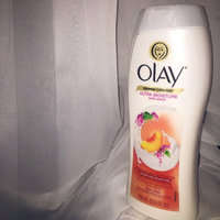 Olay Moisture Outlast Ultra Moisture Cinnamon Spice Body Wash uploaded by Elena L.